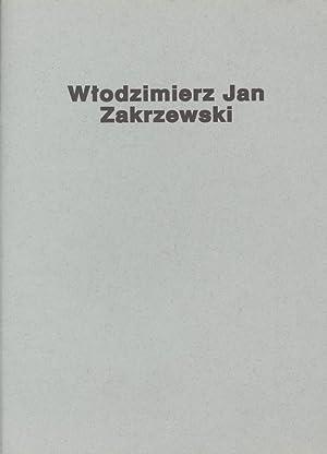 Wlodzimierz Jan Zakrzewski.