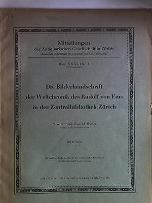Die Bader, Barbiere und Wundärzte im alten: Wehrli, G. A.: