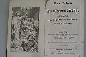 Das Leben unseres Herrn und Heilandes Jesu: Brentano, Clemens:
