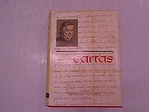Cartas do padre Antonio Vieira, coordenadas e: Azevedo, J. Lucio
