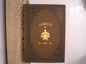 Jahrbuch des Schweizer Alpenclub. 41. Jg. (1905-1906).: Schweizer Alpenclub [Hrsg.]: