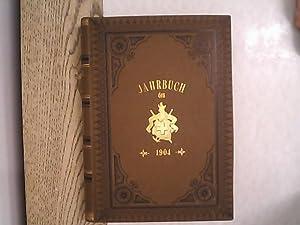 Jahrbuch des Schweizer Alpenclub. 40. Jg. (1904-1905).: Schweizer Alpenclub [Hrsg.]: