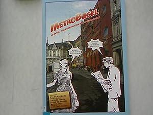 MetroBasel. Ein Modell einer europäischen Metropolitan-Region.: Jacques, Herzog und