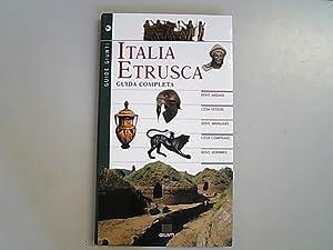 Italia etrusca. Guida completa: F., Paolucci und