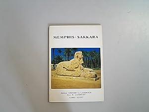 Memphis Sakkara.: Lambelet, K.: