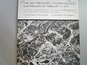 The San Fernando, California, earthquake of February