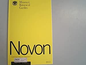 Novon : a journal for botanical nomenclature.: Hollowell, Victoria (ed.),