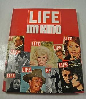 Life im Kino. Reihe: Time Life Bücher: Sherman, David E.