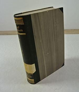 Beiträge zur Kunstgeschichte von Italien. Hrsg. von: Burckhardt, Jacob,