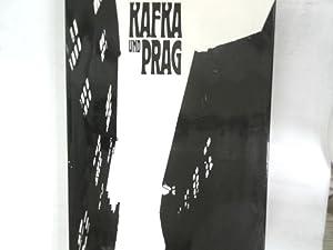 Kafka und Prag.: Bauer, Johann und