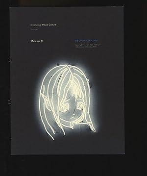No Ghost Just A Shell. Materials 03.: Kalmár, Stefan [Dir.],