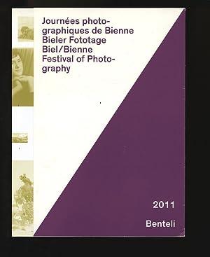 Journees photographiques de Bienne : A l'occasion: Brodu, Alexia, Noemie