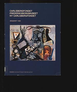 Carlsbergfondet. Frederiksborgmuseet. Ny Carlsbergfondet. Arsskrift 1989. Et: Niels, Petri und
