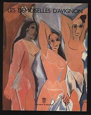 Les demoiselles d'Avignon. Museu Picasso Barcelona 11: Seckel, Helene,