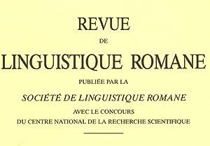 Sopravvivenze alpine preromane di origine indoeuropea. REVUE: Bracchi, R.: