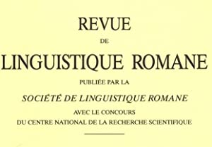 Sopravvivenze di parole alpine preromane di origine: Hubschmid, J.: