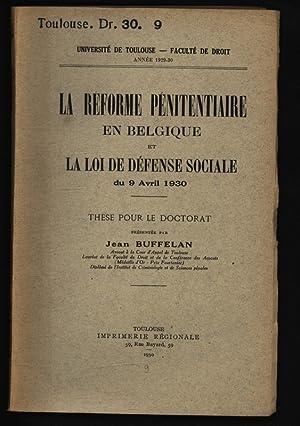 Dissertation reforme gregorienne
