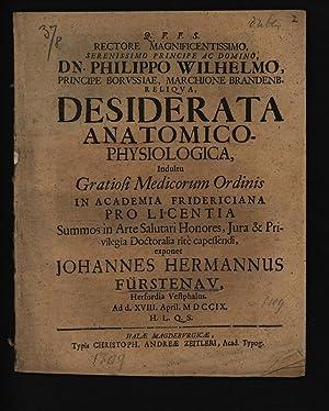 Desiderata Abebooks