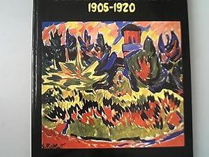 Gli espressionisti. 1905-1920.: Moeller, Magdalena M.,