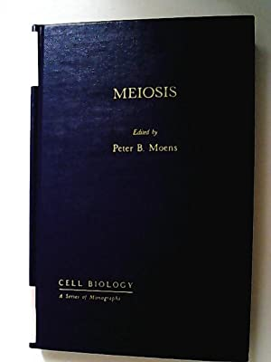 Meiosis. (= Cell Biology)