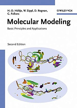 Molecular Modeling. Basic Principles and Applications.