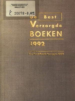 De best verzorgde boeken: Stedelijk Museum Amsterdam