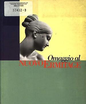 Omaggio al Nuovo Ermitage.: Bertozzi, Massimo und