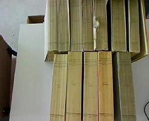 Forfatterlexikon omfattende Danmark, Norge og Island indtil 1814. Bände 1-12 + Supplement (...