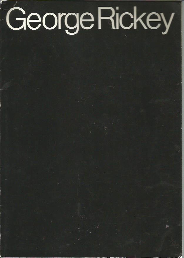 Rickey George - AbeBooks