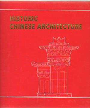 Historic Chinese Architecture: Department of Architecture,