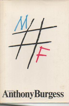 MF (First American Edition): Burgess, Anthony