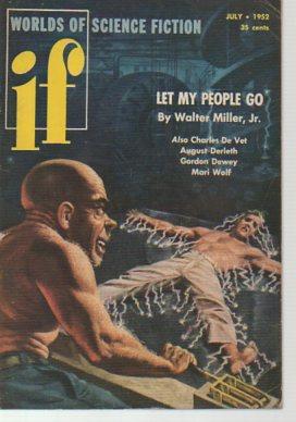 If: Worlds of Science Fiction, Volume 1,: Fairman, Paul W.