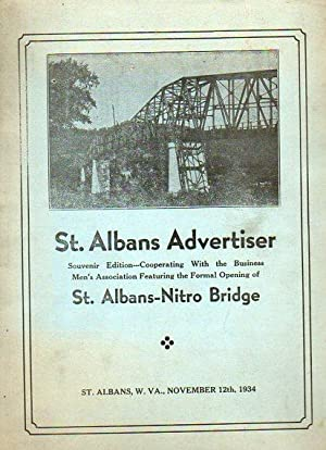 St. Albans-Nitro Bridge: St. Albans Advertiser