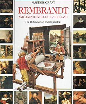 Image result for Rembrandt and Seventeenth-Century Holland by Claudio Pescio