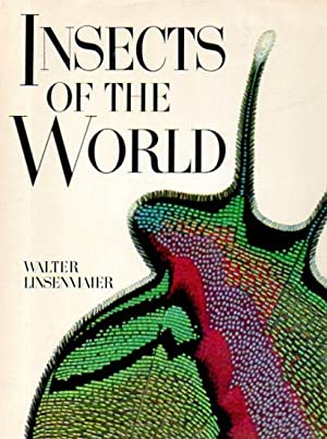 Insects of the World: Linsenmaier, Walter