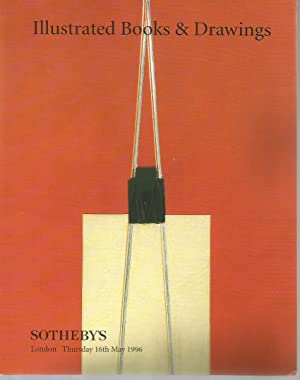 Illustrated Books & Drawings, including Private Press: Sotheby's