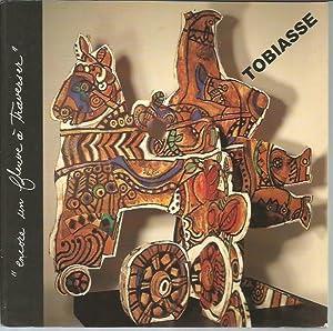 "Tobiasse ""Encore un fleuve a traveerser"" October: Tobiasse Theo; Nahan"