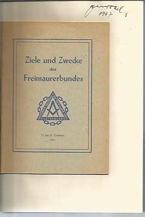 Die Frankfurter Loge zur Einigkeit 1742-1966: Demeter, Prof. Dr. Karl