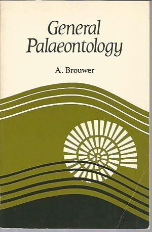 General Paleontology: Brouwer, Aart