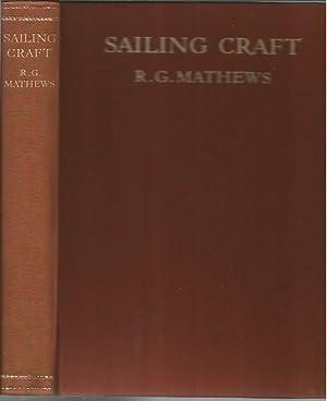 Sailing Craft: Mathews, R. G.
