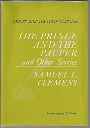The Prince and the Pauper and Other: Samuel L. Clemens