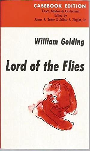 Lord of the Flies: Text, Notes &: Golding, William