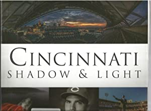 Cincinnati Shadow and Light (signed): Keating, Michael E.