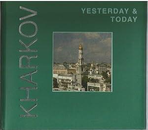 Kharkov: Yesterday and Today: G. Mihajlov (Mihailov)