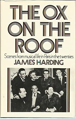 Ox on the Roof: Harding, James
