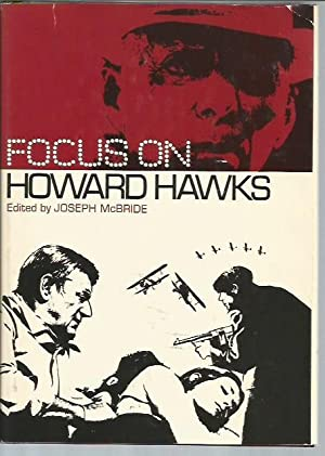 Focus on Howard Hawks: McBride, Joseph