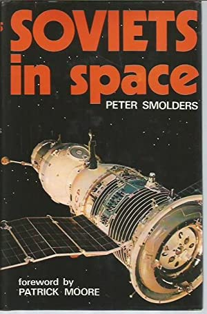 Soviets in Space: Smolders, P. L.
