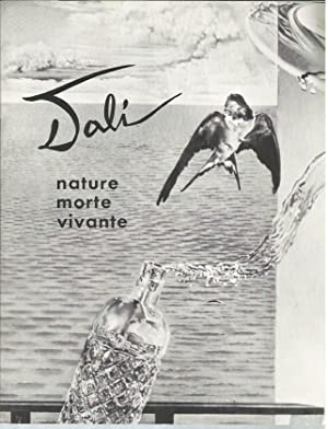 Nature Morte Vivante, Salvador Dali, 1956; Collection: Mr. & Mrs. A. Reynolds Morse (Loaned to ...