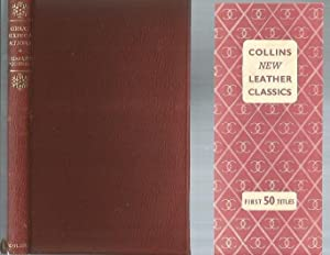 Great Expectations (Collins New Leather Classics No. 472, 1953, in slipcase): Dickens, Charles