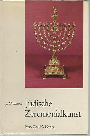Judische Zeremonailkunst: Gutman, Joseph